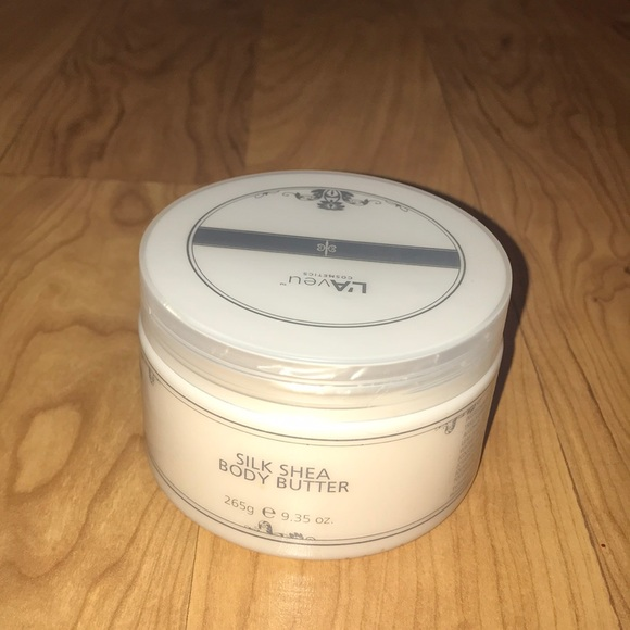 L'Aveu Other - L'Aveu silk shea body butter